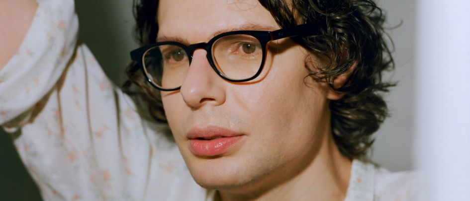 Simon Amstell Tour Support Act